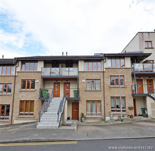 Main image of 6 Belarmine Crescent, Stepaside, Dublin 18