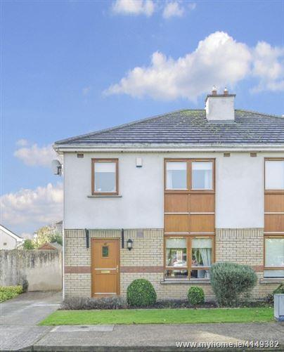 46 Willow Rise, Primrose Gate, Celbridge, Kildare
