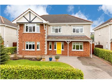Photo of 34 Woodberry, Carpenterstown Road, Castleknock, Dublin 15, D15 H7EH