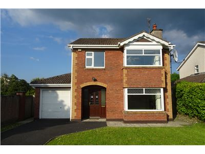 2 Greenview Drive, The Fairways, Monaleen, Limerick