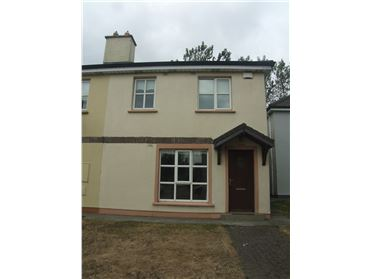 Photo of No 93 Cluain Bui, Enniscorthy, Wexford