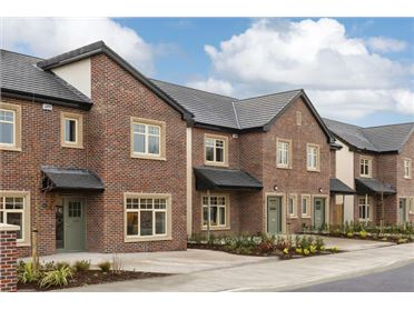 Main image for Abbottfield, Clane, Co. Kildare - new phase now selling.