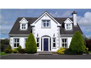 Photo of 3 The Granary, Grange, Co. Carlow, R93 WY66