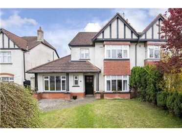 25 The Downs, Alderbrook,