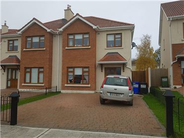Main image of 23 Cherryvalley, Rathmolyon, Meath