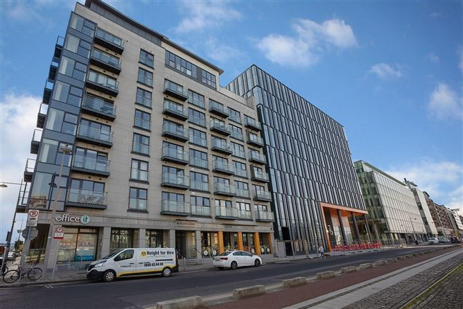 Main image for 16 Butlers Court, Grand Canal Dk, Dublin 2