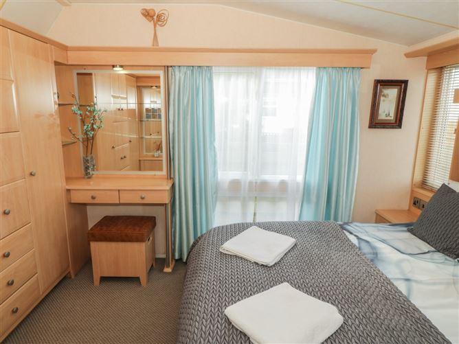 Main image for Coed Llai Lodge,Trearddur Bay, Gwynedd, Wales