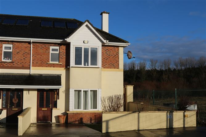 Main image for 22 Hollands Close, Athy, Kildare