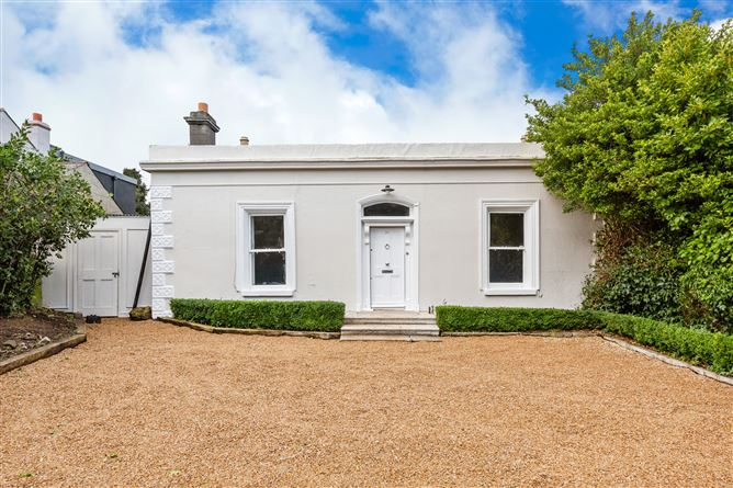 Main image for 36 Albert Road Lower, Glenageary, County Dublin
