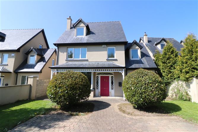Main image for 88 Cois Sruthain , Croom, Limerick