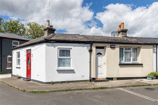 Main image for 40 Kirwan Street Cottages, Stoneybatter, Dublin 7, D07 C576