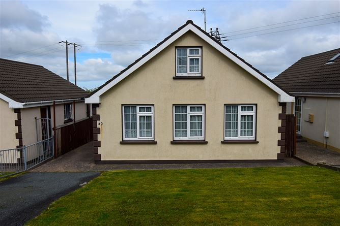 Main image for No. 40 Carricklawn, Coolcotts, Wexford Town, Wexford, Y35XOYO