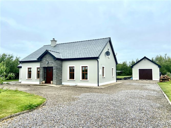 Main image for 1 Cois Gleanna, Mullagh Road, Miltown Malbay, Clare, V95HR53