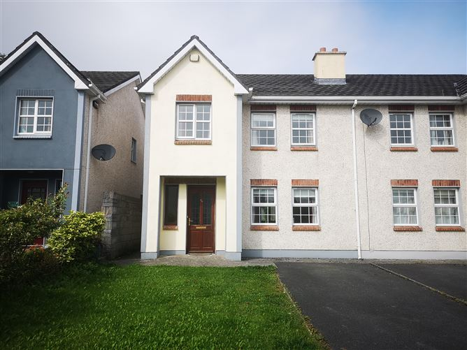 Main image for 74 Frenchpark, Oranmore, Co. Galway, Oranmore, Galway