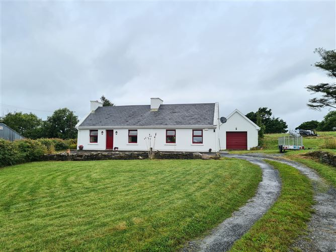 Main image for Ballinagun East, Creegh, Clare