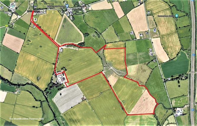 Main image for Rossmakea, Knockbridge, Dundalk, Louth