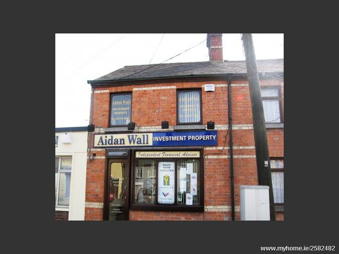 Ground Floor Office Suite,Bective Square, Kells, Co. Meath
