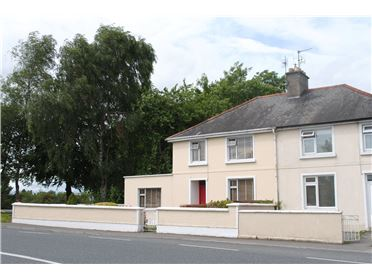 8 The Crescent, Roscrea, Co Tipperary