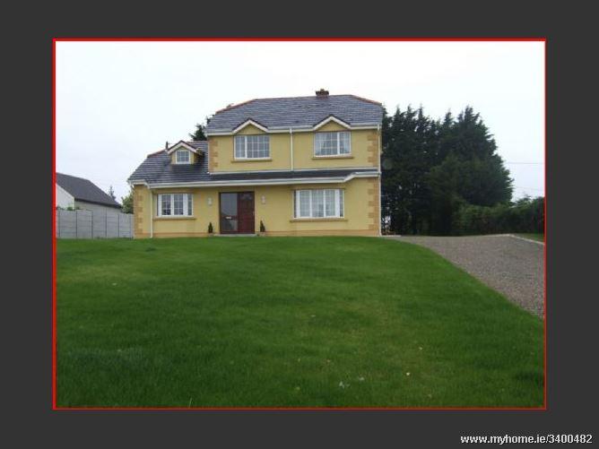 Ballyneggin Turlough Rd, Castlebar, Co. Mayo