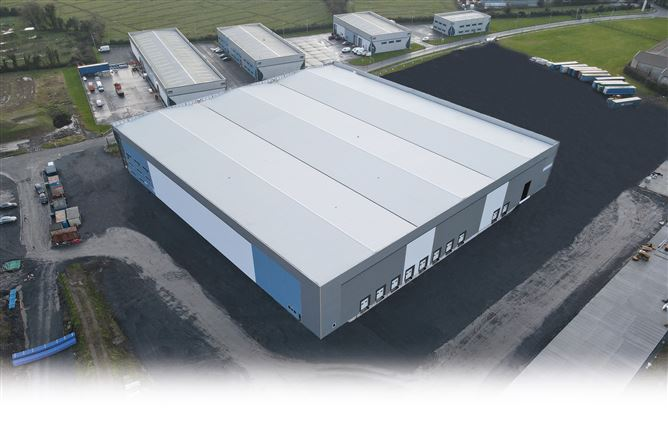 Main image for A02 The Hub Logistics Park, Clonee, Dublin 15