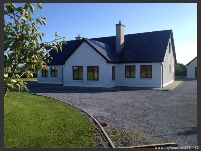 Ballymackessy, BallyLongford, Kerry