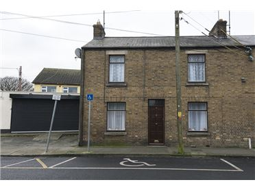 Photo of 49 Hampton Street & Rear Site with F.P.P, Balbriggan, County Dublin