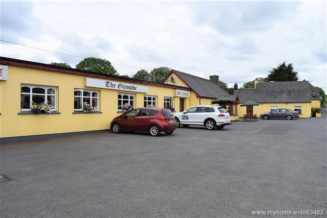 The Glenside Public House & Residence, Killeshin, Carlow