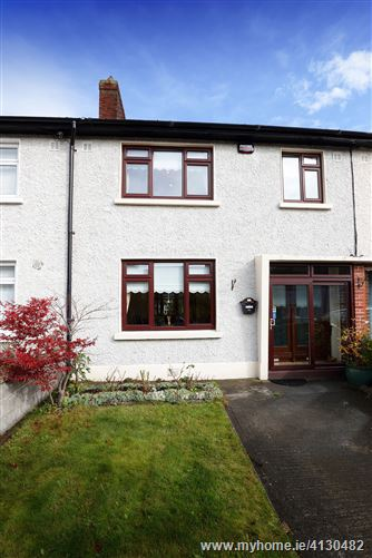 Photo of 10 Villa Park Gardens, Navan Road, Dublin 7