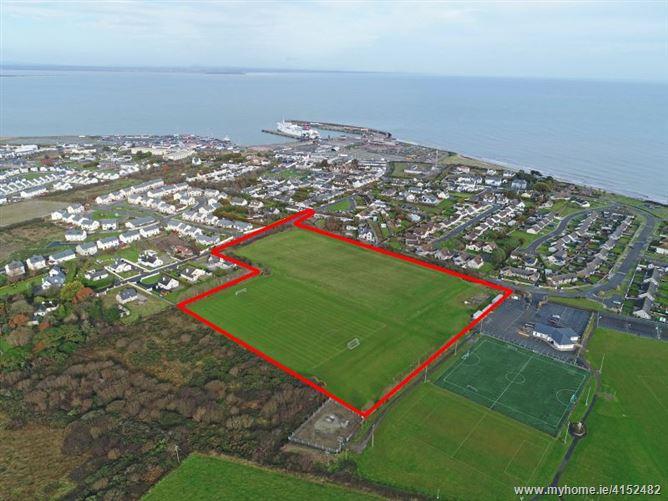 c. 9 Acres at Ballygilliane, St. Helens, Rosslare, Wexford