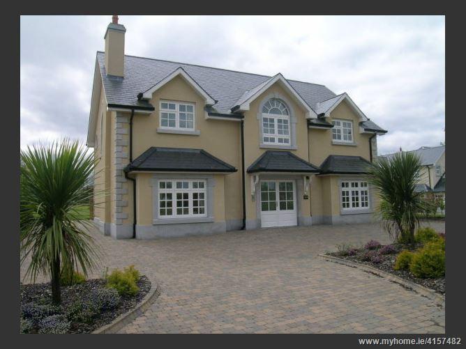 928 Ladycastle, K Club, Straffan, Kildare