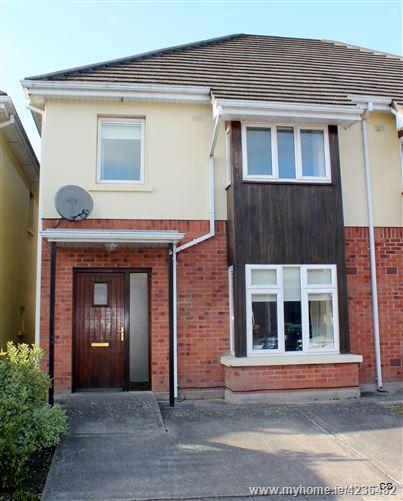 No. 7 Castle Crescent, Lakeside, Kilkenny, Kilkenny, Kilkenny