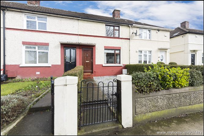 124 Collins Avenue East, Donnycarney, Dublin 5