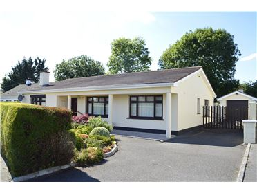 Photo of 3 White Castle Lawns, Athy, Co. Kildare, R14 VY30