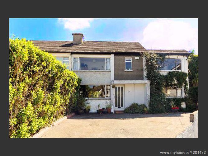 Main image for 62 Beechwood Lawn, Glenageary, Dun Laoghaire, Dublin