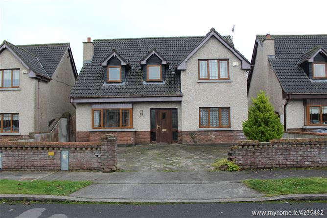 4 Clonmullen Lodge, Edenderry, Offaly