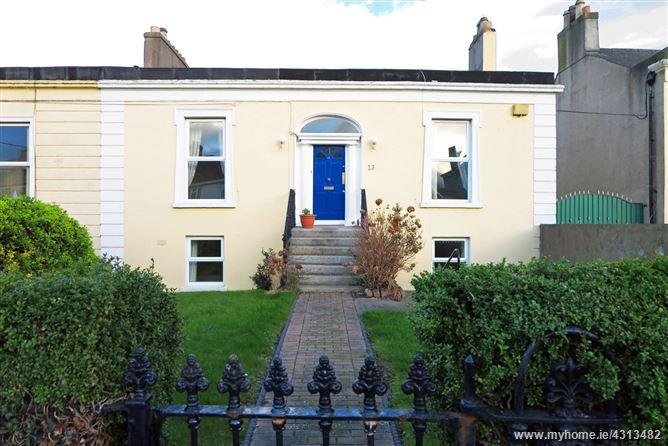 Main image for 13 Tivoli Tce East, Dun Laoghaire, County Dublin
