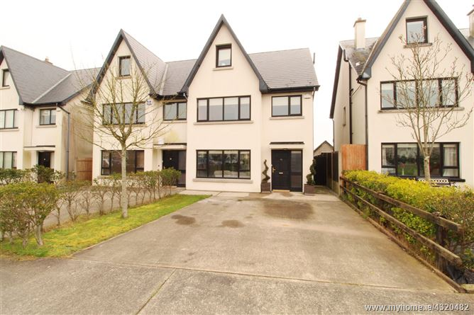 No. 75 Poplar Drive, Carraig An Air, Six Cross Roads, Waterford City, Waterford