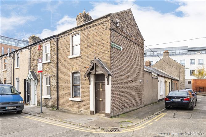 Main image for 29 Greenore Terrace, Lower Grand Canal Street, Grand Canal Dk, Dublin 2