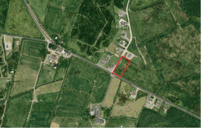 Main image for Site at Carnaun, Kilrush, Clare