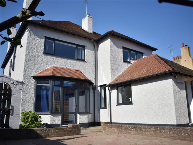 Main image for Brompton House,Rhos-on-sea, Conwy, Wales