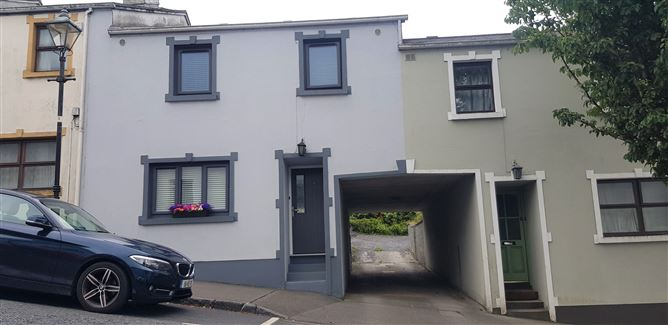 6 Hillcrest, High Street, Westport, Mayo
