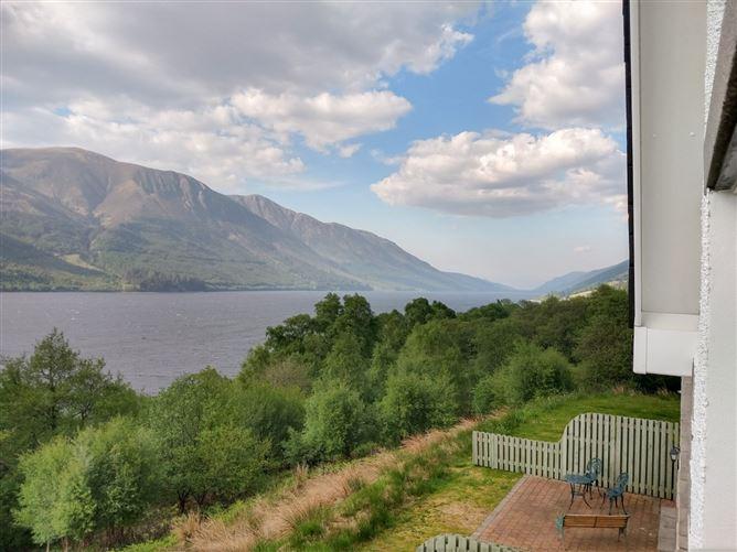 Main image for River Horse View,Spean Bridge, The Highlands, Scotland