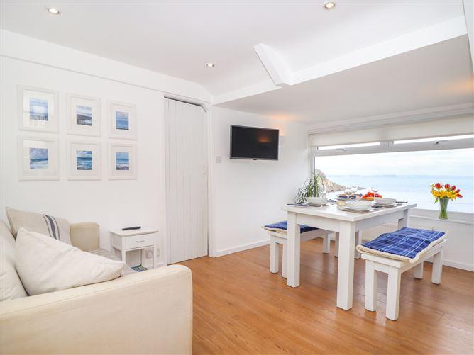 Main image for The Loft at Beach House, MEVAGISSEY, United Kingdom