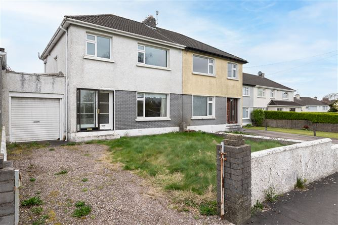 Main image for 14 Summerstown Grove, Glasheen, Cork City, Cork