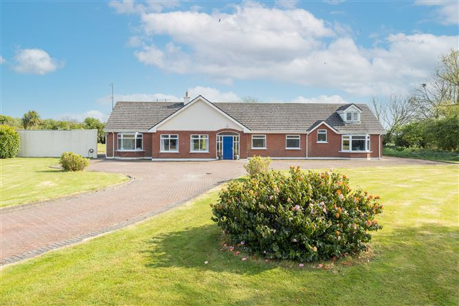 Ballykilliane, Drinagh, Piercestown, Wexford,  Y35C2F8