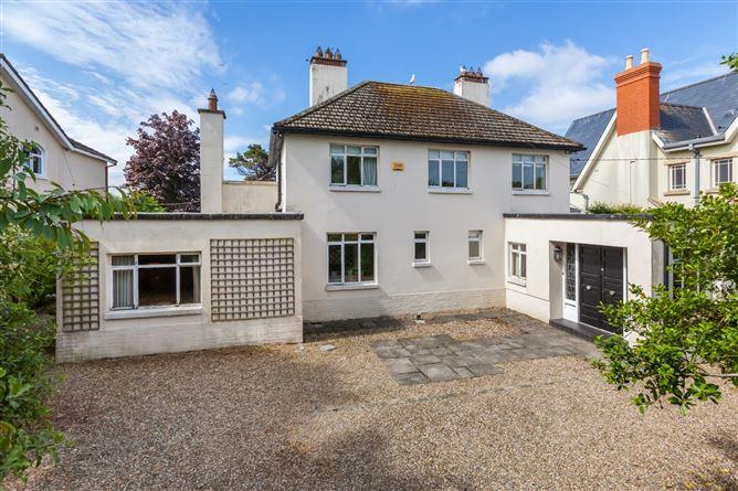 Main image for Carrickbrack House, Carrickbrack Road, Sutton,   Dublin 13