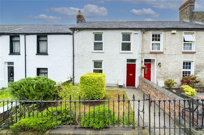 Main image for 11 Camac Terrace, Kilmainham Lane, Kilmainham, Dublin 8