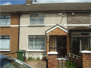 Main image of 68, Cooley Road, Drimnagh, Dublin 12