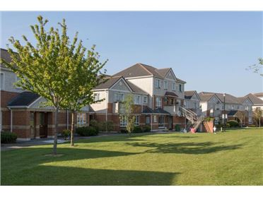 Property image of The Rose Collection, Castaheany, Clonee, Dublin 15