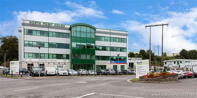 Northpoint Business Park, Old Mallow Road
